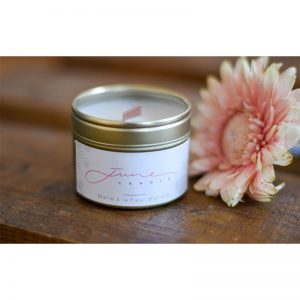 bougie june candle