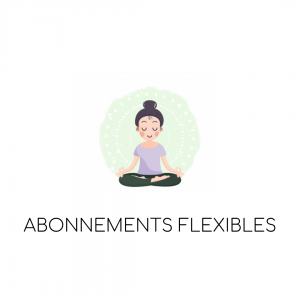 abonnements flexibles